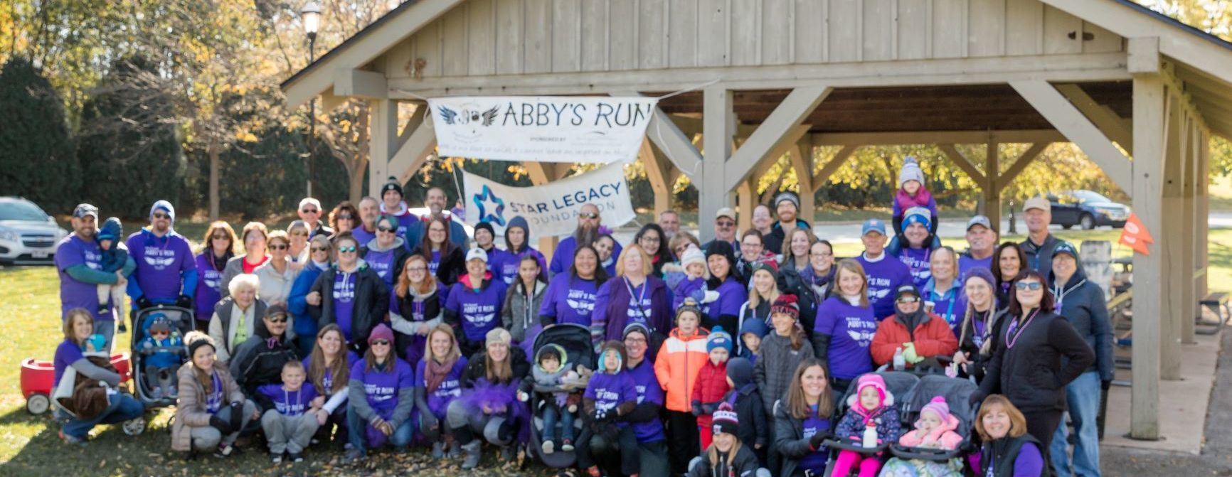 10th Annual Abby's Run for Stillbirth Awareness - Iron River, WI
